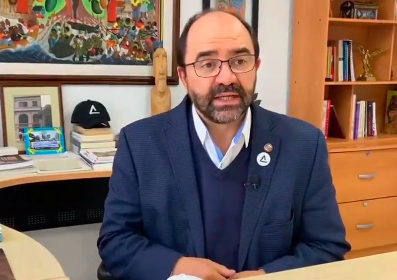 Emilio Álvarez-Icaza