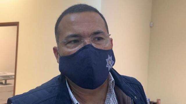 Director de Seguridad Pública Tránsito y Vialidad en el Municipio de Los Cabos