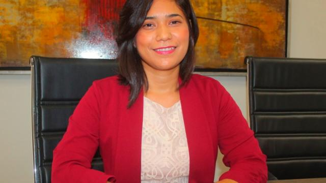 Irene Berenice Serrato Flores