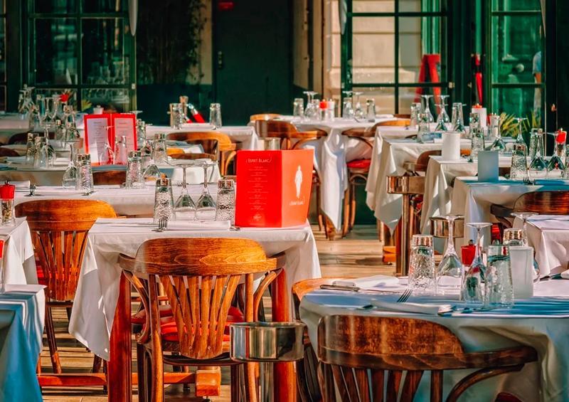 Cierran 90 mil restaurantes en el país por pandemia de Covid-19