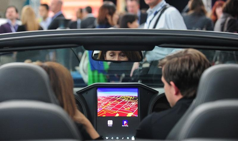 Automóviles inteligentes