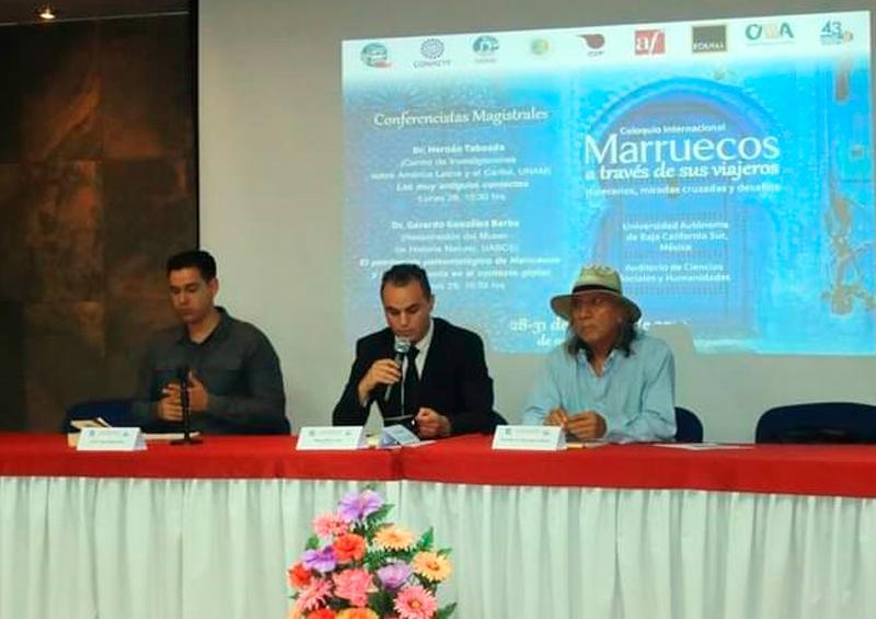 Realizará UABCS coloquio literario y cultural sobre Marruecos y América Latina