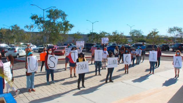Ciudadanos interponen denuncia por maltrato animal y exige justicia a la PGJE