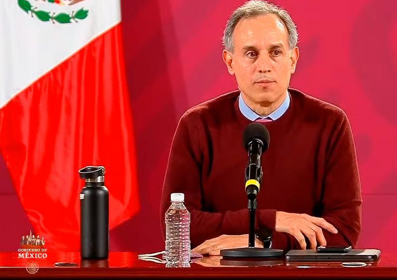 México suma 113,019 muertes por Covid y un millón 229 mil contagios