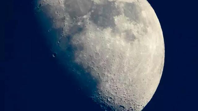 La misión de los próximos astronautas en la Luna: traer 85 kg de muestras