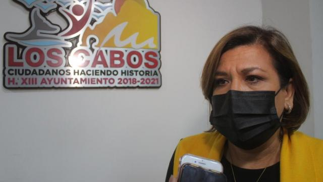 Lorena Cortés Torralbo, directora del IMMLC