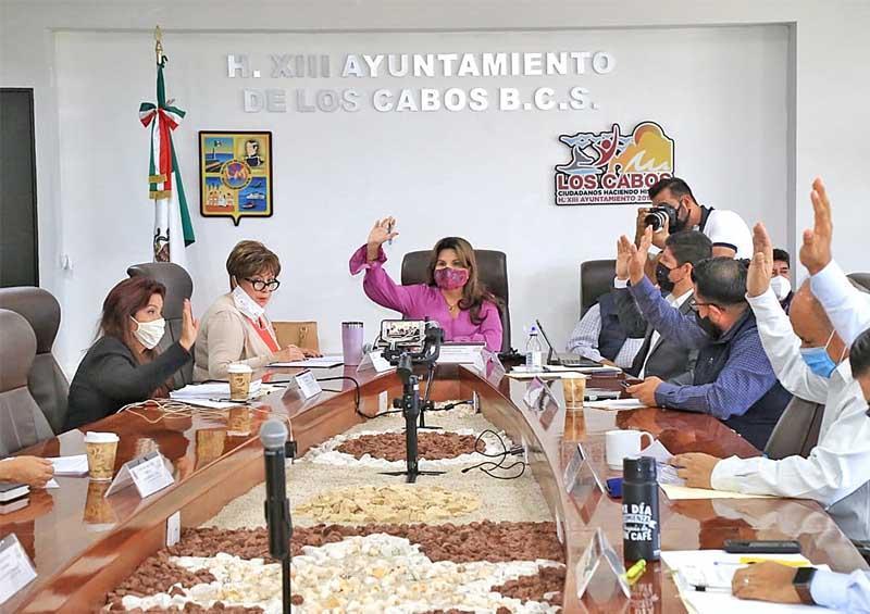Favorece Cabildo movilidad; autoriza nuevas rutas de transporte