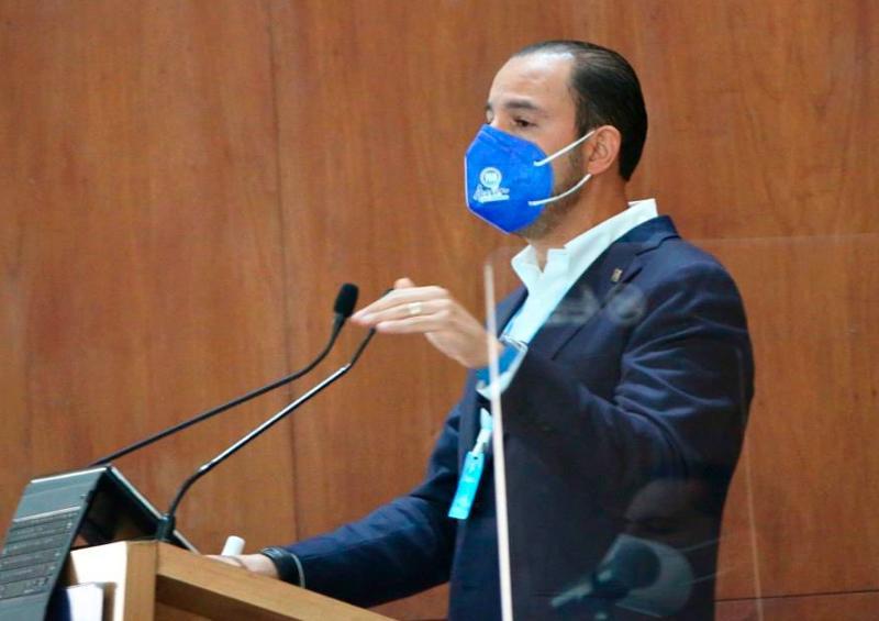 Acepta PAN coalición con PRI Y PRD para gubernatura en BCS