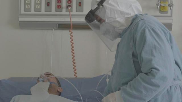 Saturados hospitales públicos y privados de Sonora por Covid-19