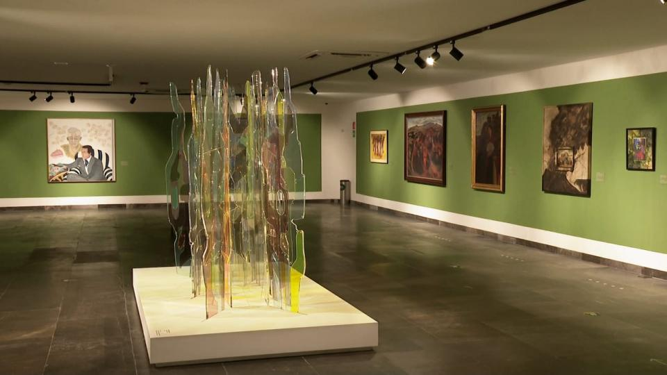 Museo de Arte de Baja California Sur