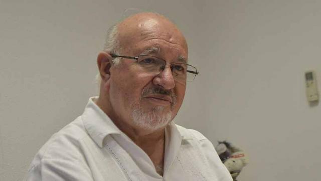 Juvencio González