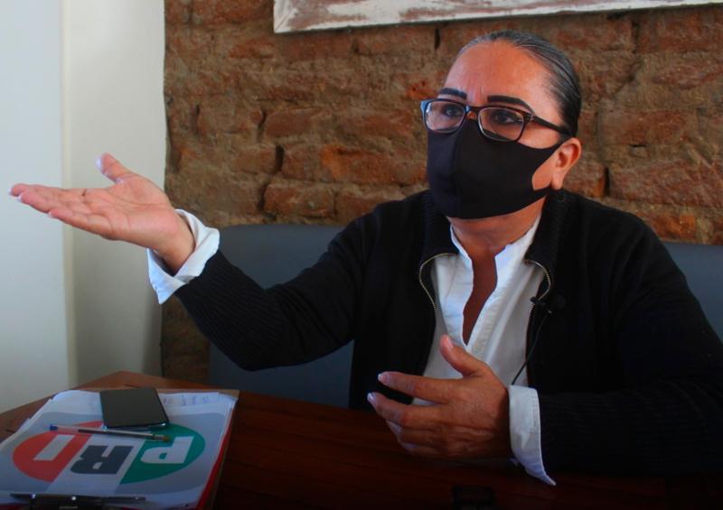 María Eugenia Alquisira
