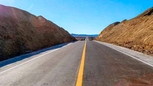 Contará SCT con más de 250 mdp para la conservación de la carreteras; reducción de un 20%