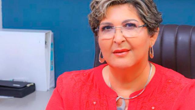 Tabita Rodríguez