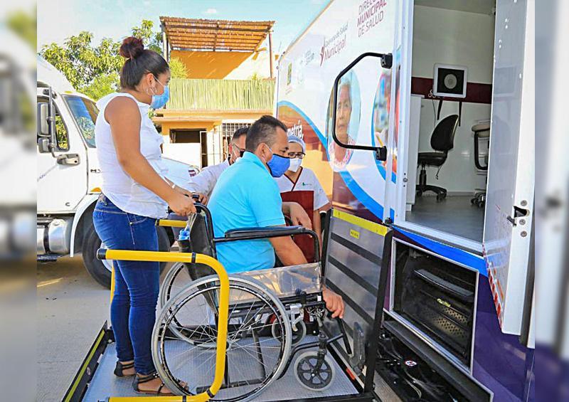 En Los Cabos se garantiza la atención médica de calidad