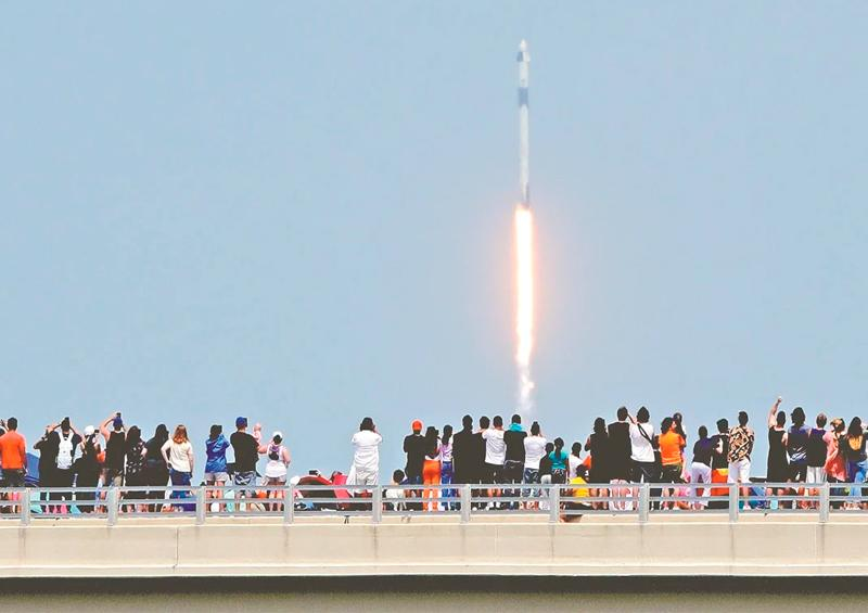 2020, un año de éxitos para la NASA que ni la pandemia pudo detener