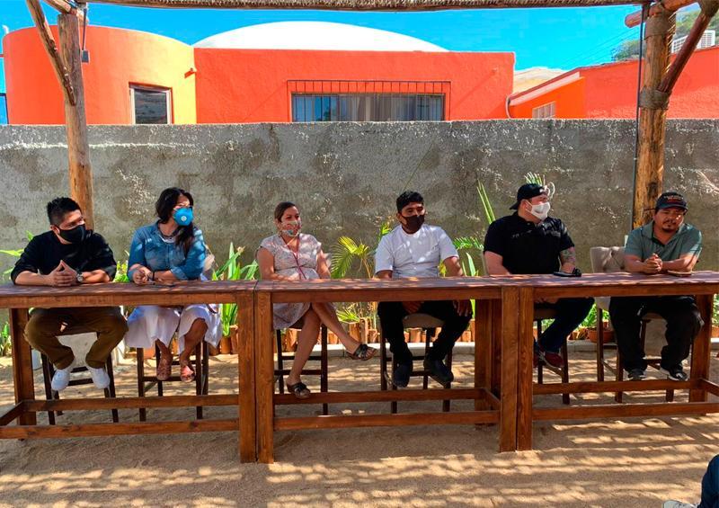 Chefs de Los Cabos realizarán evento para damnificados de Tabasco