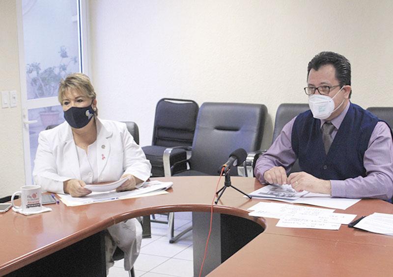 Presentan protocolo sanitario para actividades electorales