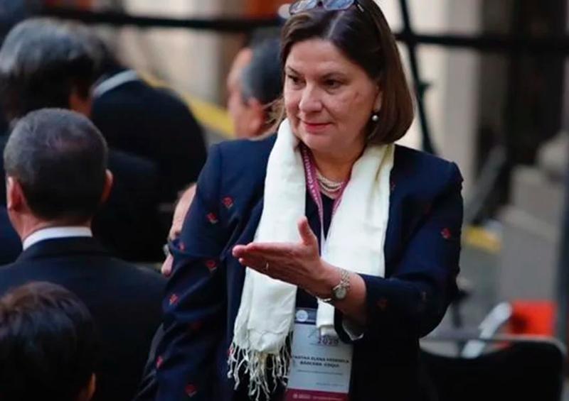 Bárcena recomienda a AMLO reconocer a Biden como presidente electo