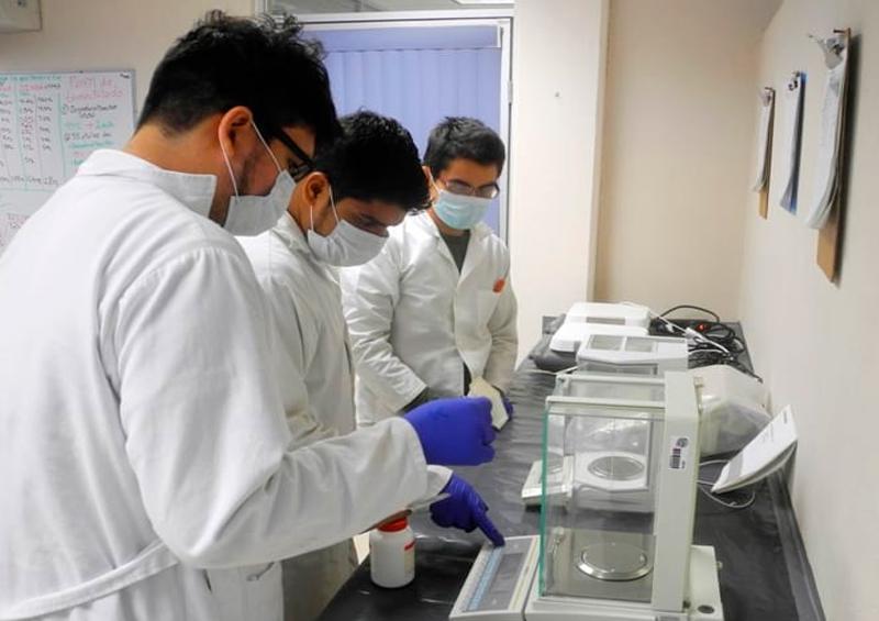 Viable, Universidad en Ciencias de la Salud en BCS: Congreso