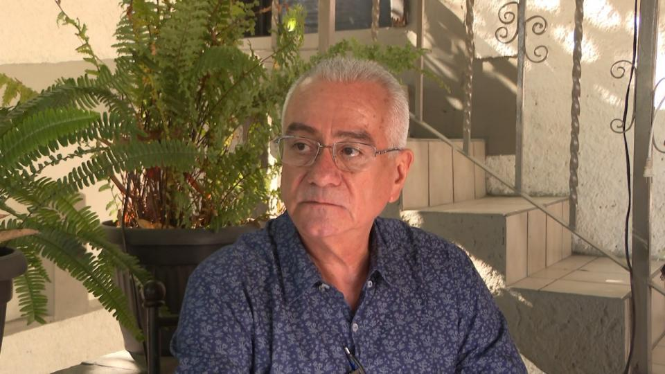 Víctor Hugo Green Palacios