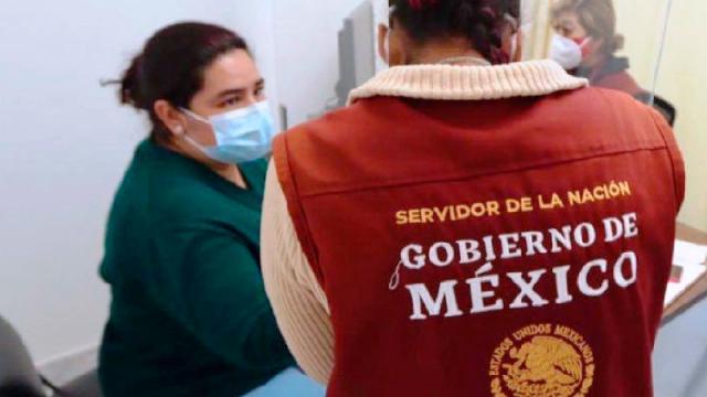 Se vacunó a brigadistas que brindan apoyo a personal médico
