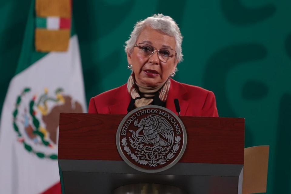 Olga Sánchez Mata