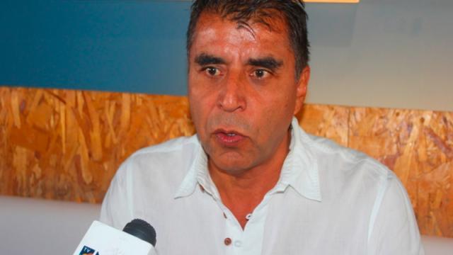 Alberto Medina Chavarín