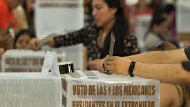 Voto sudcaliforniano