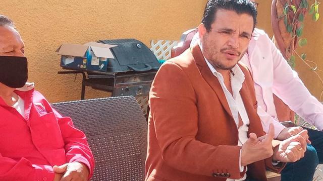 Anapromex denuncia a Jaime Bonilla, gobernador de BC