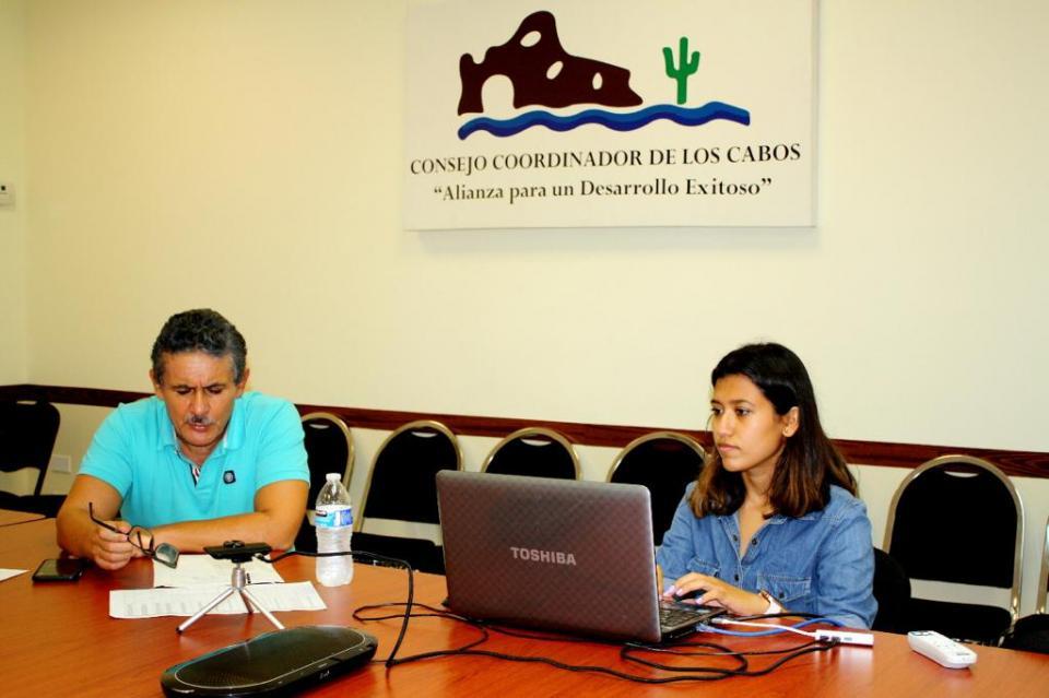 Consejo Coordinador de Los Cabos