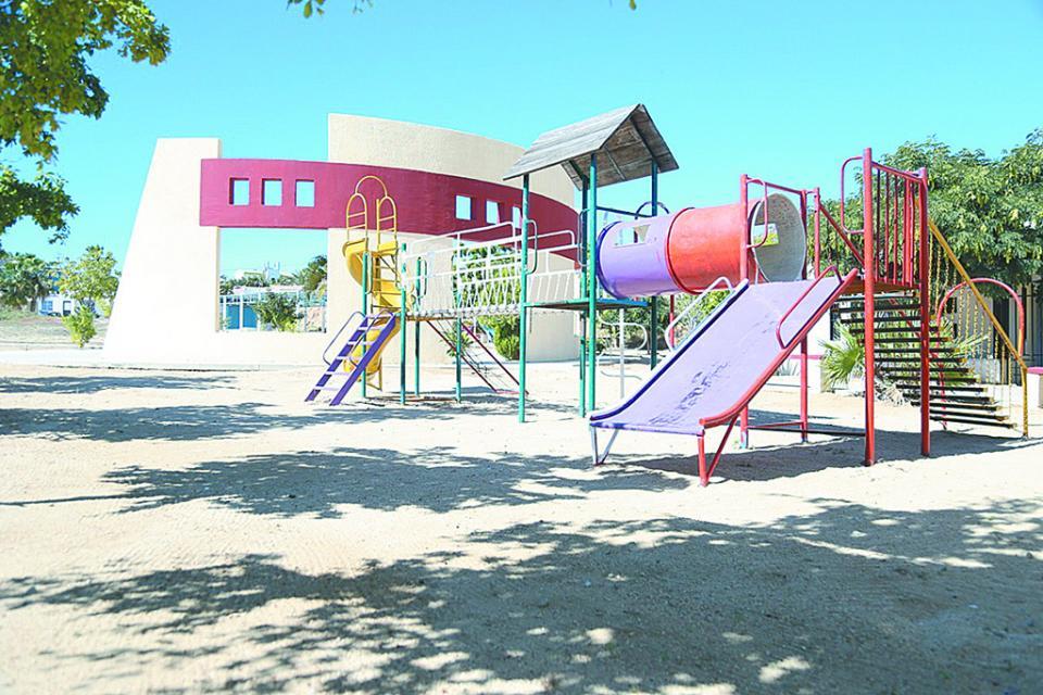 Restringen  aforo al 30%  en parques de Los Cabos