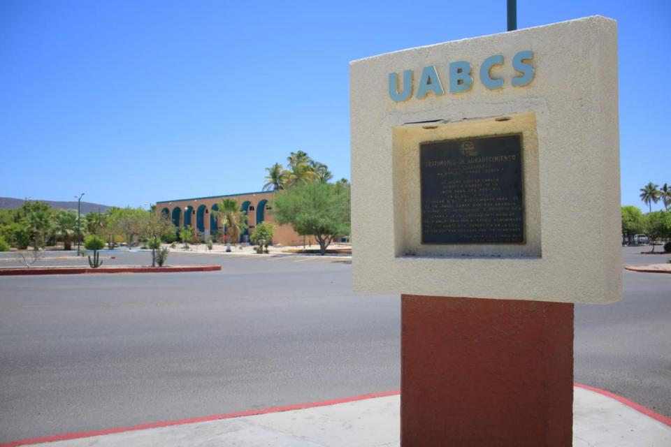 UABCS Ceneval