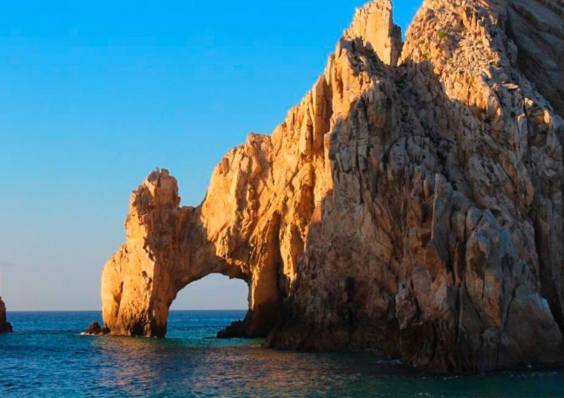 Arco Los Cabos