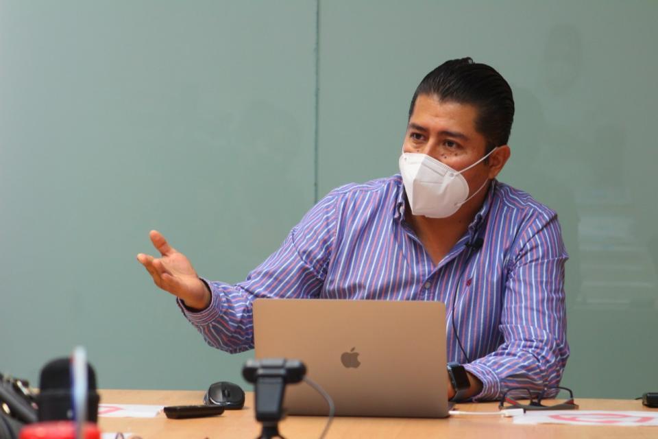 Director general del Implan Los Cabos