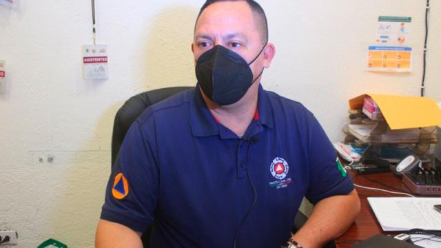 Población en desacato: Protección Civil canceló 16 reuniones