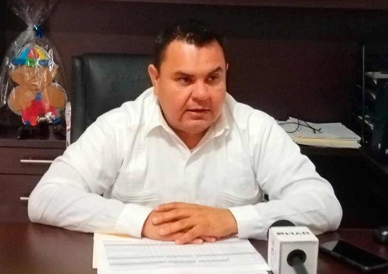 Conrado Mendoza Márquez