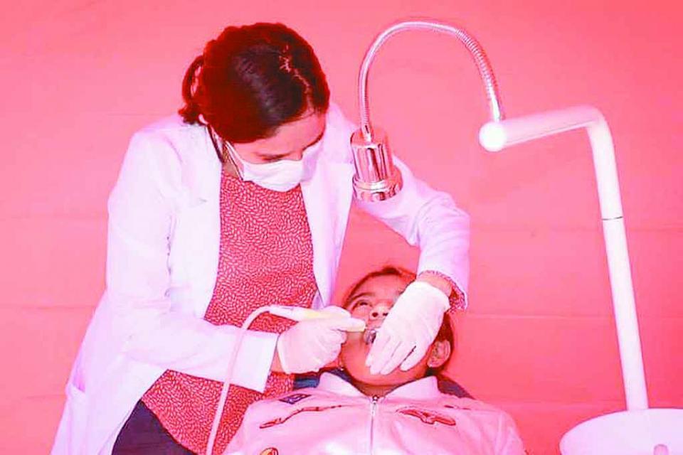 Jornadas Médico-Dentales para beneficiar sectores vulnerables