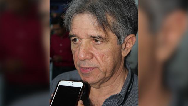 Doctor Félix Porras
