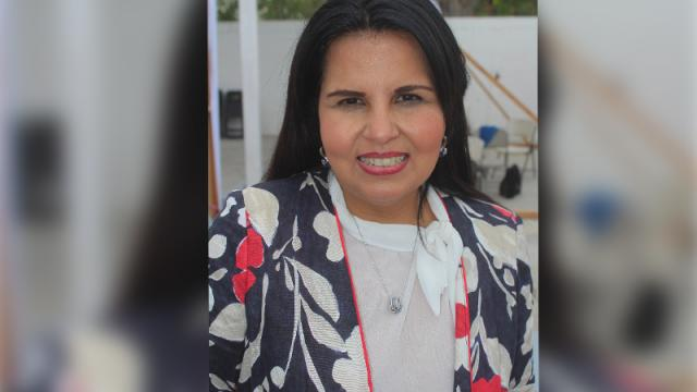 Alcaldesa de Los Cabos, Armida Castro