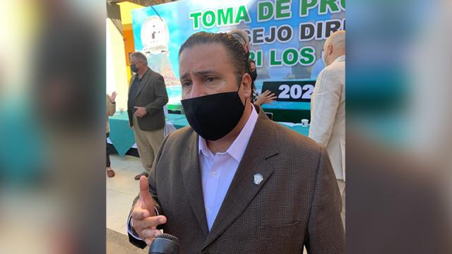 Pedro Fernández Martínez, presidenta Nacional de la Asociación Mexicana de Profesionales Inmobiliarios