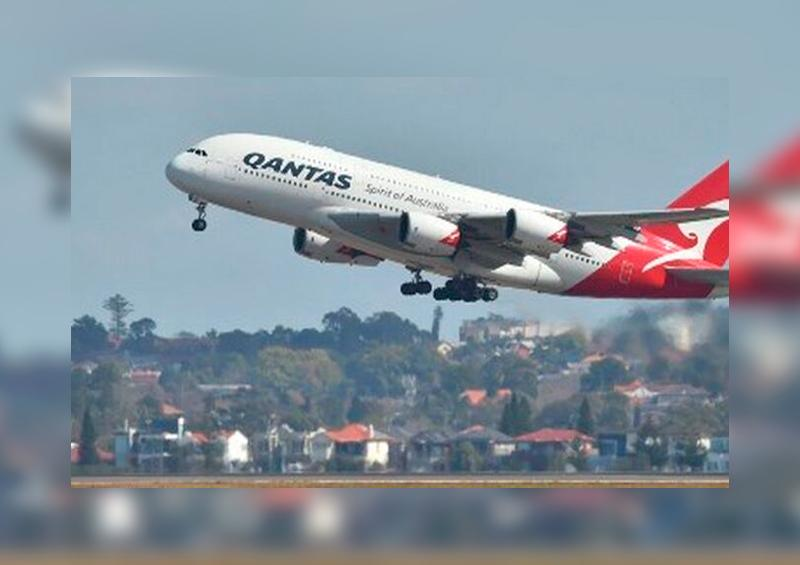 Perú avión