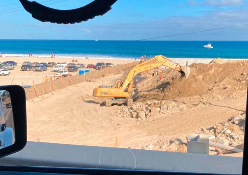 Discutirán revocación de licencia para construcción de Costa Azul