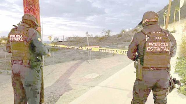 Vigilará Seguridad Pública cierre del malecón de La Paz