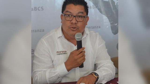 Alberto Rentería