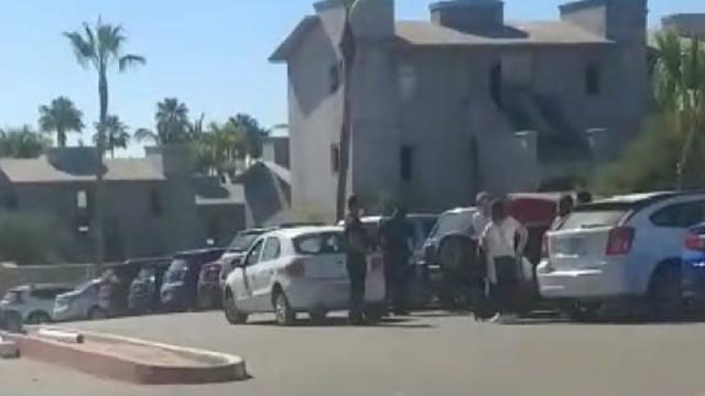 Acoso a conductores de Uber
