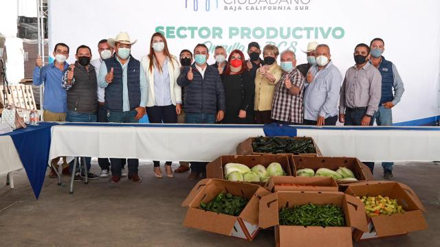 Consejo Estatal Sectores Productivos
