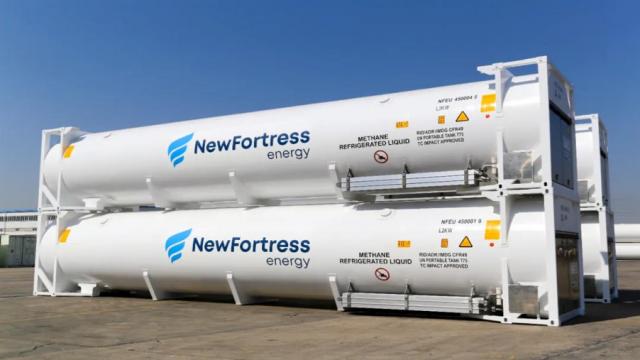 Gas natural: beneficios tangibles para todos