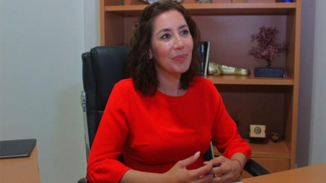 Fátima Miranda,