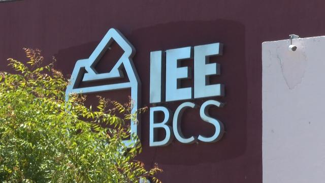 IEEBCS